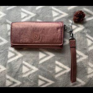 Kipling wallet - never used (no tags)